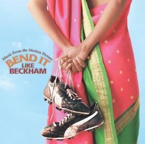 Bend it Like Beckham CD