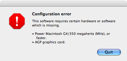Final Cut Pro on Mac Pro