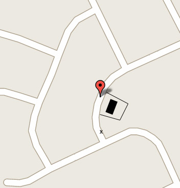 House Streetmap