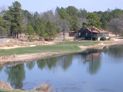 The 14th at Tobacco Road