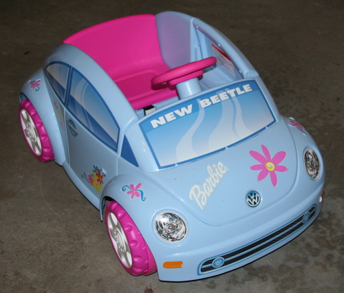 First VW