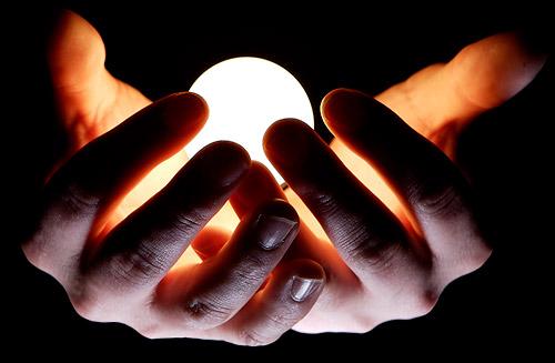 Light Bulb 007