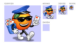 Maildrop 2 Icon Winner