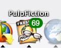 Pulpfiction Dock Icon