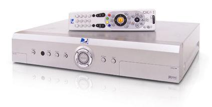 DirecTV Plus HD-DVR Receiver