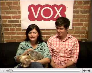 Vox Announcement